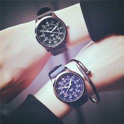 Mansfield - 帶式手錶