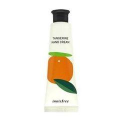 Innisfree - Jeju Perfumed Hand Cream (Tangerine) 30ml
