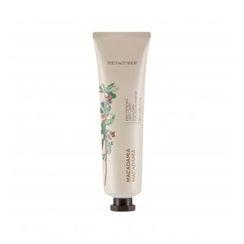 菲诗小铺 - Daily Perfume Hand Cream (#07 Macadamia) 30ml