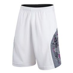 ORCA - Colour Block Sports Shorts