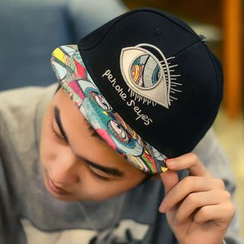Doonie - Embroidered Baseball Cap