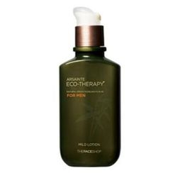 The Face Shop - Arsainte Eco-Therapy For Men Mild Lotion 180ml
