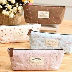 Heureux - Printed Pencil Case