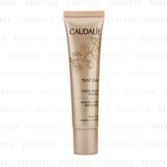 Caudalie Paris - Teint Divin Mineral Tinted Moisturizer - Medium to Dark Skin