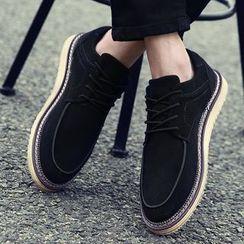 Gerbulan - Lace Up Shoes