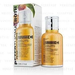 Peter Thomas Roth - Camu Camu Power Cx30 Vitamin C Brightening Serum