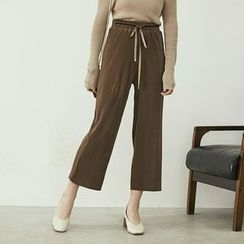 HORG - Capri Wide Leg Pants