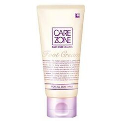 CAREZONE - Daily Care Healing Foot Cream 80ml
