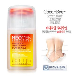 NEOGEN - Dermalogy Exdigm Body Spring Slimmer For Waist 100ml