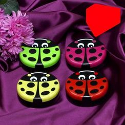 Lens Kingdom - Ladybird Contact Lens Case