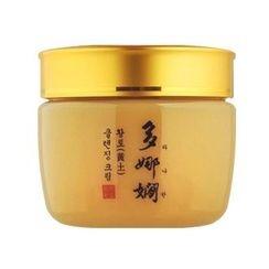 danahan - Yellow Soil Cleansing Cream 300ml