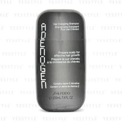 Shiseido - Adenogen Hair Energizing Shampoo