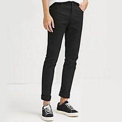 HEIZE - Plain Jeans