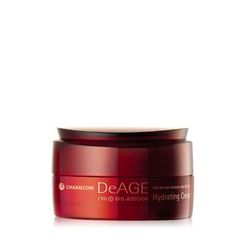 Charm Zone - DeAGE Red Addition Hydrating Cream 50ml