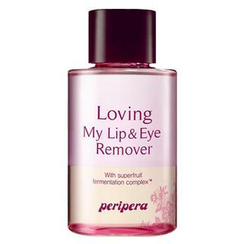 peripera - Loving My Lip & Eye Remover 120ml