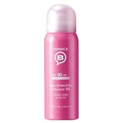 Nanas'B - Marshmallow Mousse BB SPF 30 PA+++ 80ml