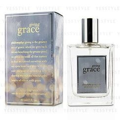 Philosophy - Giving Grace Eau De Toilette Spray