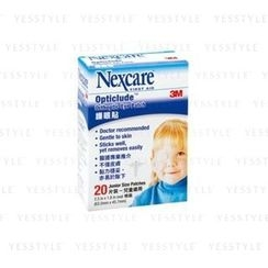 3M - Nexcare Opticlude Orthoptic Eye Patch (Child)