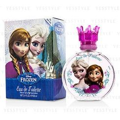 Air Val International - Disney Frozen Eau De Toilette Spray
