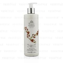 Woods Of Windsor - Pomegranate and Hibiscus Moisturising Hand and Body Lotion