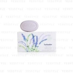 Crabtree & Evelyn - Lavender Triple Milled Soap