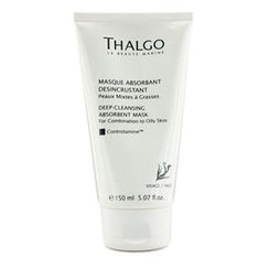 Thalgo - Deep Cleansing Abosrbant Mask (Combination to Oily Skin)