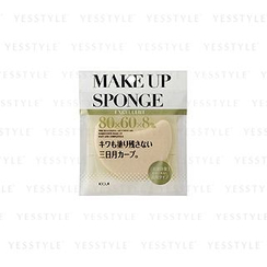 Koji - No.87 Make Up Sponge