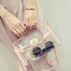 Rosanna Bags - See Through Hand Bag