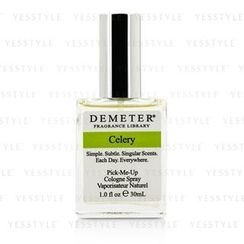 Demeter Fragrance Library - Celery Cologne Spray