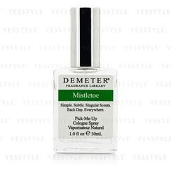 Demeter Fragrance Library - Mistletoe Cologne Spray