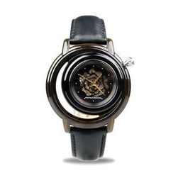 Moment Watches - Art of Rose - Twlight Strap Watch