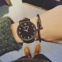 InShop Watches - Quartz Strap Watch