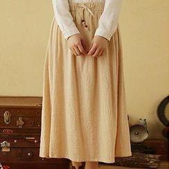 Moriville - Maxi Skirt