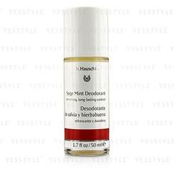 Dr. Hauschka - Sage Mint Deodorant