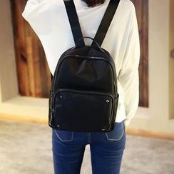 Bam's - 牛津布双肩背包