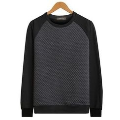 Seoul Homme - Raglan-Sleeve T-Shirt