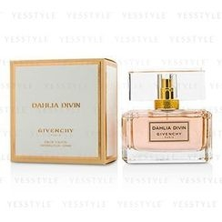 Givenchy - Dahlia Divin Eau De Toilette Spray