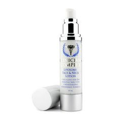 Clinicians Complex - Liposome Face and Neck Lotion