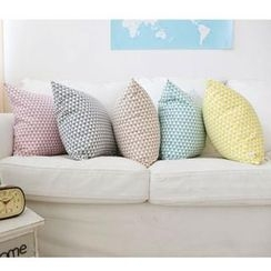 iswas - Patterned Cushion Cover