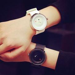 Bingle - Plain Strap Watch