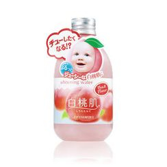 JuJu - Peach Whitening Water