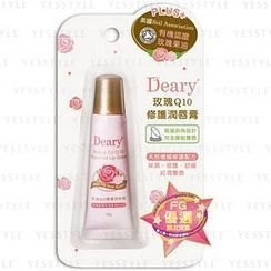 Deary - Rose and Co-Q10 Repaired Lip Balm