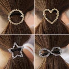Gioia - Metal Hair Tie