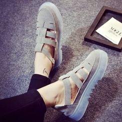 Laceuplux - Roman Sandals