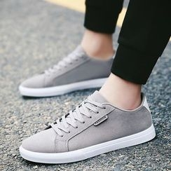 HANO - Plain Sneakers