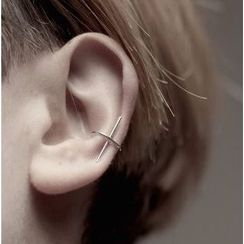Seirios - Geometric Ear Cuff (Single)