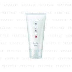 Kanebo - Suisai Cream Soap