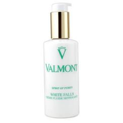 Valmont - White Falls - Fluid Cleansing Cream
