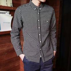 Streetstar - Check Shirt