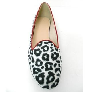 AM Chics - Leopard Print Flats